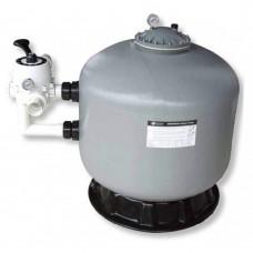 Фильтрационная емкость S1000, боковой клапан