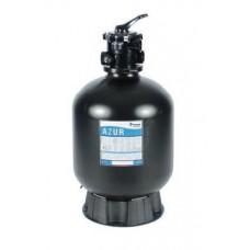 Фильтровальная емкость AZUR 475 мм, верхний клапан